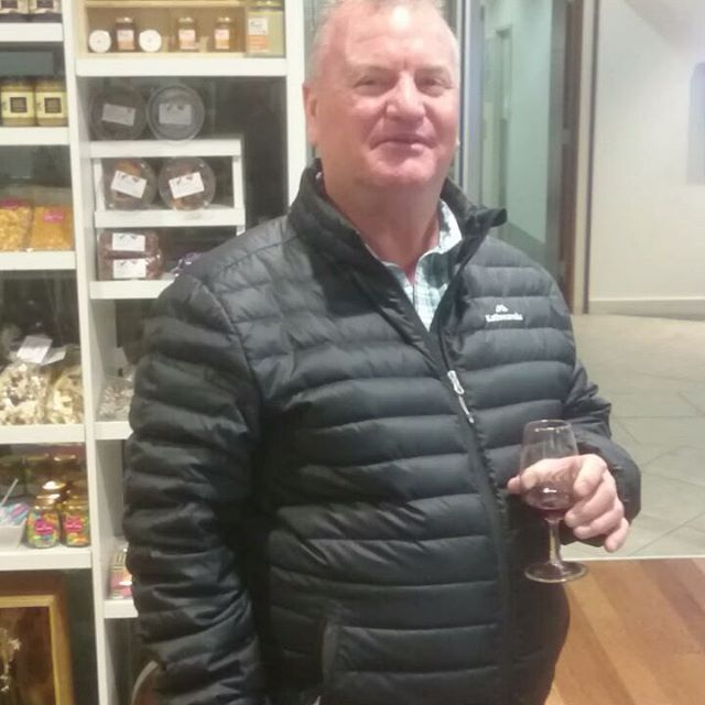 Simon and Rick had been to a number of wineries today in the Barossa, but the best tasted were our Roenfeldt Hill reds, here at the Novotel.  To get such great feedback is wonderful.